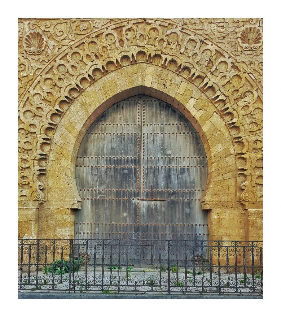 Doors of Morocco
